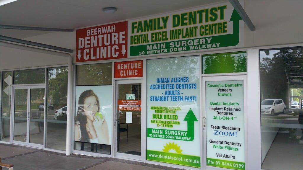 Beerwah Denture Clinic Simpson Street